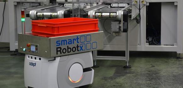 autonome Roboter