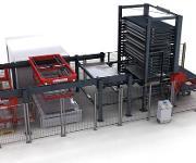 Roboterapplikation: Mehr Automatisierung in lasergestützter Fertigung