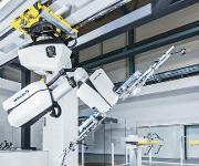 Crossbar Roboter 4.0