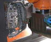 CAM-Software Power Mill