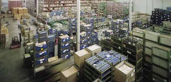 Lean Logistik