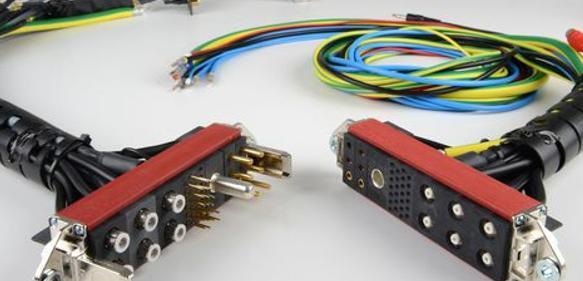 Steckverbinder-System Combitac