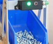 Pick-to-light-Sensor