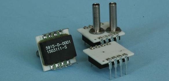 Drucksensoren der Serie AMS 5915
