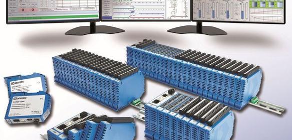 Datenerfassungs-System