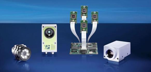 Embedded Kameras