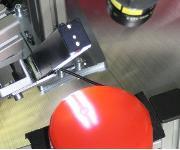 optische Inspektionsaufgaben