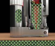 Absaugtechnik: Ergebnisse beim Laserschneiden verbessern