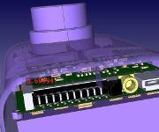Version 2015.1 der 3D-Multiboard-PCB-Design-Umgebung CR-8000 von Zuken