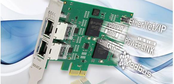 PCIe-Karte