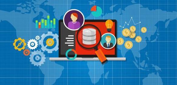 Analysesoftware: Schneller graben im Datenberg