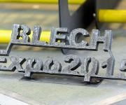 Blechbearbeitung und Fügetechnik: Blechexpo und Schweisstec zählten mehr Besucher und Aussteller
