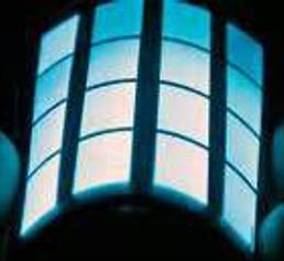 OLED-Flächenstrahler