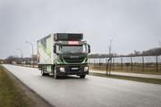 Meyer Logistik zieht Bilanz nach zehn Monaten: Erfolg für die Stromer
