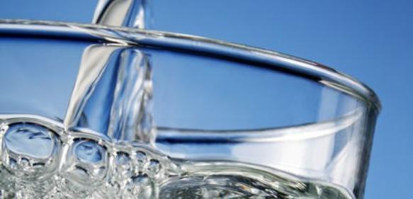 Wasseranalytik