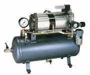 Druckerhöher der neuen AirCom-Standardserie
