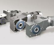 Kegelradgetriebe: Nord Drivesystems erweitert Baureihe
