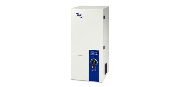 Absaug- und Filtergerät von ULT