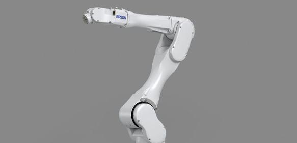 Sechsachs-Industrieroboter
