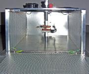 Hochfrequenz-Impedanzspektrometer
