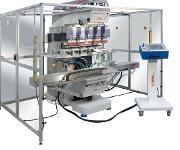 Drucksystem für Kunststoffverarbeiter
