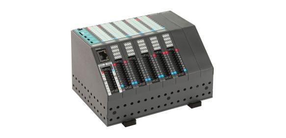 S7-300 kompatible Steuerung PQ Plus