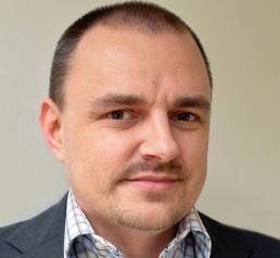 IT-Leiter Fritz Bauer