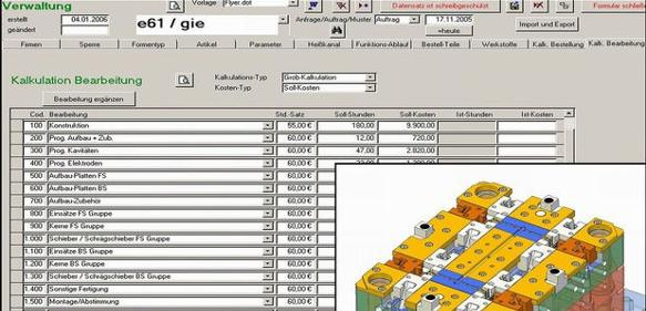 Software Tool4search