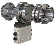 Roba-DS Ausgleichskupplung von Mayr Antriebstechnik