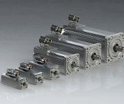 Drehstrom-Synchronmotoren