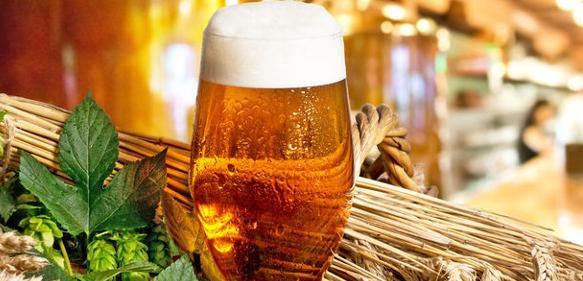 Bierbraukunst und Bieranalytik: Gefahrstoffe auch im  Brauerei-Labor sicher verwahren