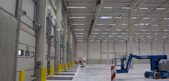 LED-Lichtbandsystem