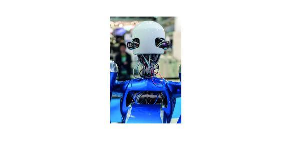 """Jetzt kommen die Roboter für KMU: Dr. Norbert Stein erwartet auf der Automatica das """"größte Angebot an Robotern in Aktion"""""""