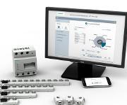 Mehrkanal-Strommesssystem Typ 7KT PAC1200 von Siemens