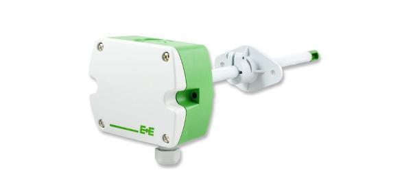 EE650 Luftgeschwindigkeits-Messumformer von E+E Elektronik