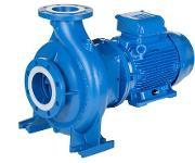 Lowara e-NSC Wassernormpumpe