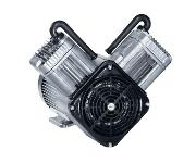 Schalldämpfer für Kompressoren: Dauerläufer auf leisen Sohlen