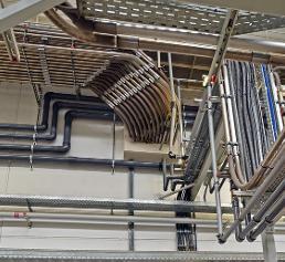 Kreisläufe für Maschinen- und Werkzeugkühlung
