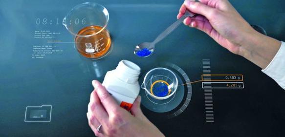 Das Labor der Zukunft: The Next Generation Lab auf der analytica