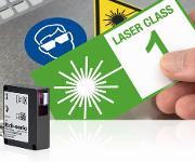 Laser-Lichtschranken Di-Soric
