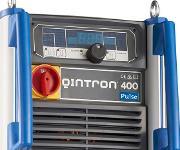 Inverter-Schweißgerät: Schweißen mit Pulse-Funktion