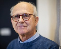 Prof. Dr. Rainer Weiss