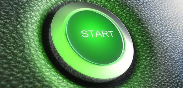 Unternehmensgründung ist kein einfacher Weg: Versuch, Irrtum, Erfolg