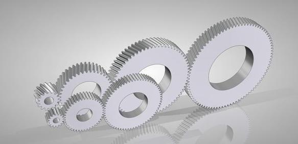 Berechnungssoftware: Stirnräder als Räderkette berechnen