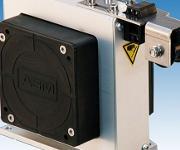 Wegband-Sensor