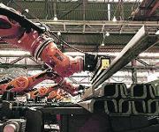 Schwerlastroboter