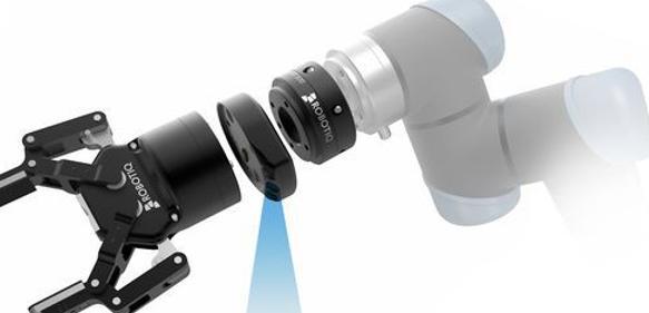 Robotiq-Kamera