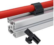 Klettband-Installationshilfe