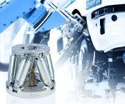 Hexapoden: Sechsbeinige  Roboter-Hilfe