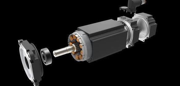 Konfigurator: CAD-Daten für Servomotoren erstellen